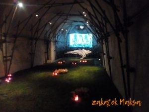 Grob Pański 2019